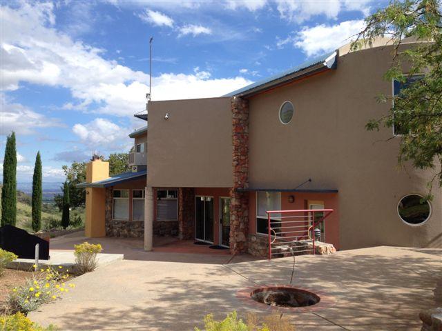 Mescal Canyon Retreat @ Candlewood B & B, Clarkdale, Arizona